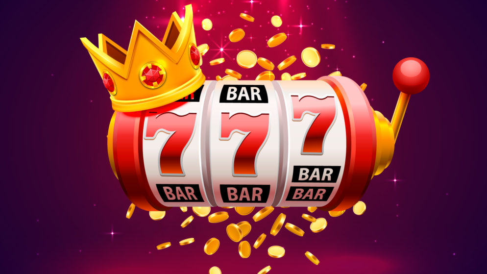 Win Real Money with Online Slot Machines